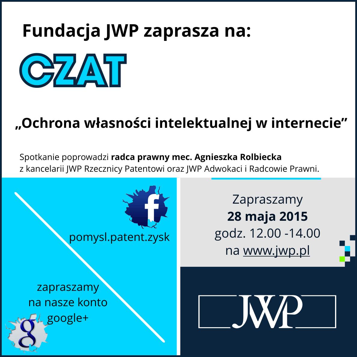czat wp aplikacja Poznań