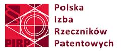 Logo Polskiej Izby Rzeczników Patentowych